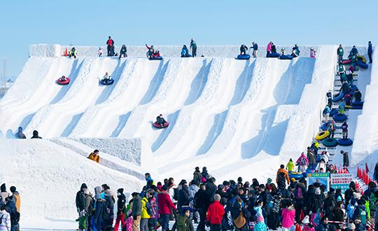 2020 札幌 雪 祭り